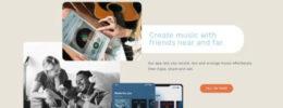 Landing Musica Online